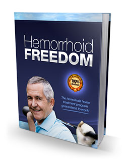 Hemorrhoid Freedom